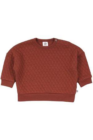 Müsli Sewatshirt - Quilt - Fugde