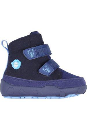 Affenzahn Støvler - Bear - Comfy Walk - Dark Blue