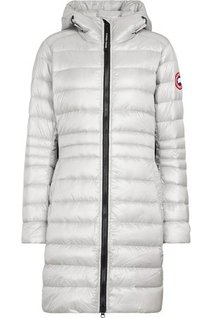 Canada Goose Cypress down coat