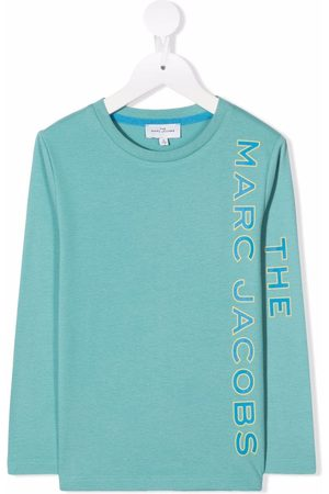 The Marc Jacobs The Marc Jacobs T-shirt med logotryk