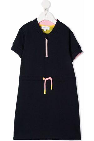 The Marc Jacobs Piger Langærmede skjorter - Skjortekjole med elastik i taljen