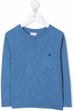 KNOT Drenge Kortærmede - Back to Basics T-shirt
