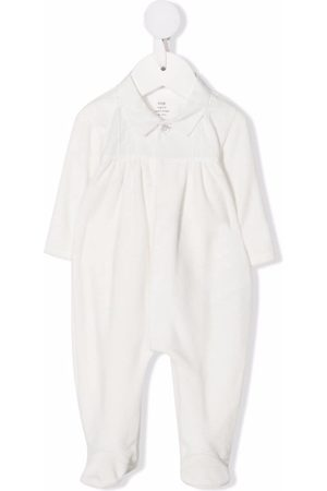 KNOT Baby Pyjamas - Dystopia velour baby