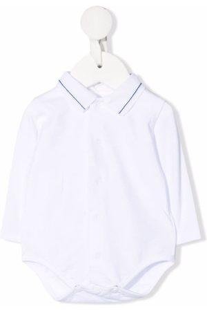 KNOT Piger Jumpsuits - One Straight Line buksedragt med knapper