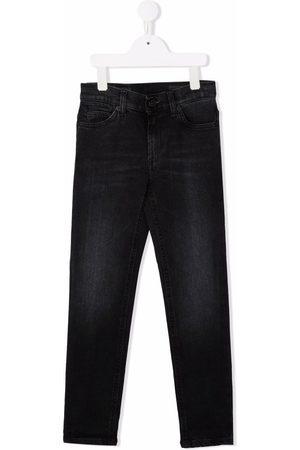Dondup Drenge Jeans - Smalle jeans med mellemhøj talje