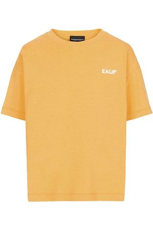 Emporio Armani Kortærmede - T-shirt - m.