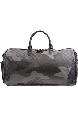 SPRAYGROUND 3am Never Sleep Carry Duffle Bag
