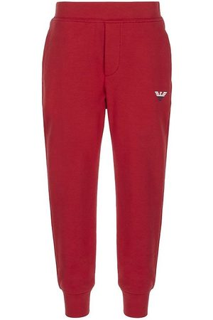 Emporio Armani Joggingbukser - Sweatpants