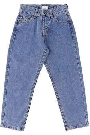 Grunt Jeans - Jeans - Street Loose Trek - Stone Blue