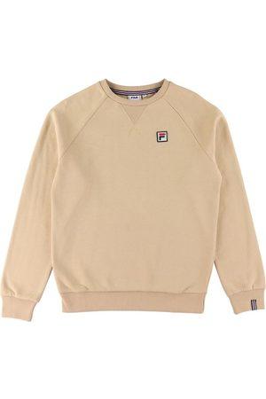 Fila Sweatshirts - Sweatshirt - Heath - Cuban Sand