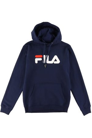 Fila Sweatshirts - Hættetrøje - Classic Pure - Navy