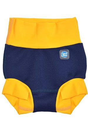 Splash Bukser - Blebadebukser - Happy Nappy New - UV50+ - Navy/