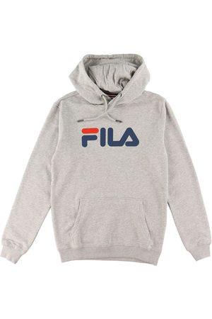 Fila Sweatshirts - Hættetrøje - Classic Pure - Gråmeleret