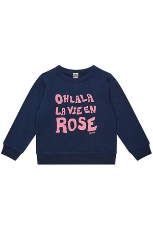 BONTON Sweatshirts - Sweatshirt - La Vie en Rose - Clair De Lune