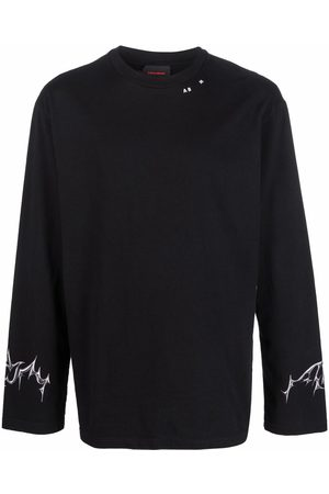 A BETTER MISTAKE Langærmede - Langærmet Metamorphosis T-shirt