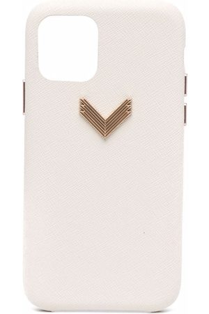 Manokhi Mobil Covers - IPhone XR cover med logoplade
