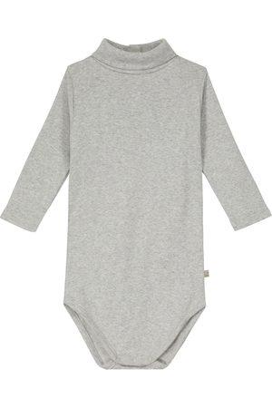 BONPOINT Baby cotton jersey bodysuit