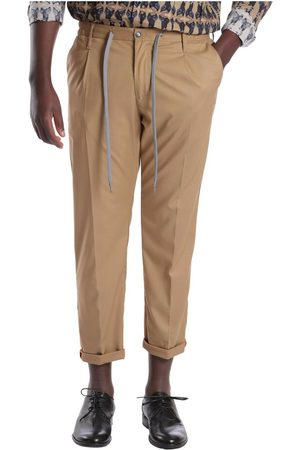 D.A. Daniele Alessandrini Mænd Chinos - Trousers