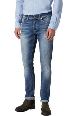 Dondup Mænd Slim - DSE297U BT4 800 jeans