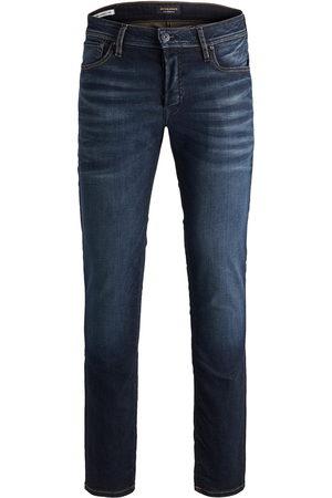 JACK & JONES Mænd Straight - Jeans 'Clark