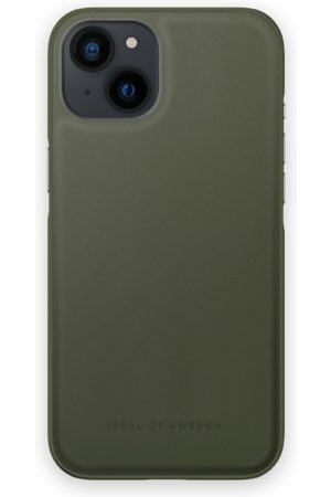 IDEAL OF SWEDEN Mobil Covers - Atelier Case iPhone 13 Intense Khaki