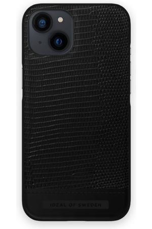 IDEAL OF SWEDEN Mobil Covers - Atelier Case iPhone 13 Eagle Black