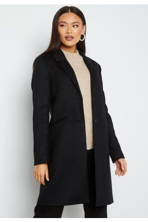 GANT Classic Tailored Coat 5 Black