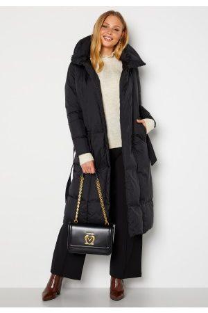 ROCKANDBLUE Kvinder Vinterfrakker - Ottowa Jacket 89900 Black