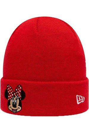 New Era Huer - Beanie - Minnie Mouse - Red