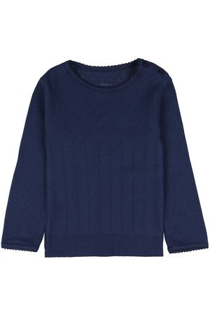 Noa Noa Kjoler - Bluse - Dress Blue