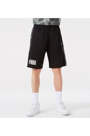 New Era Shorts - Shorts - NBA - /Grå
