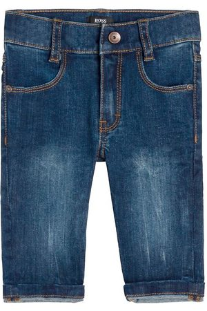 HUGO BOSS Jeans - Jeans - Casual - Stone Pulver