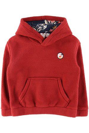 Roxy Sweatshirts - Hættetrøje - Someone New - Plys - Red