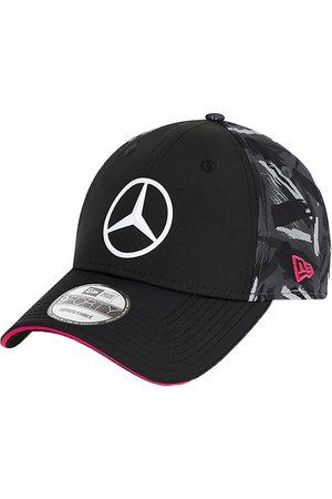 New Era Kasketter - Kasket - 940 - Mercedes - Black/Grey