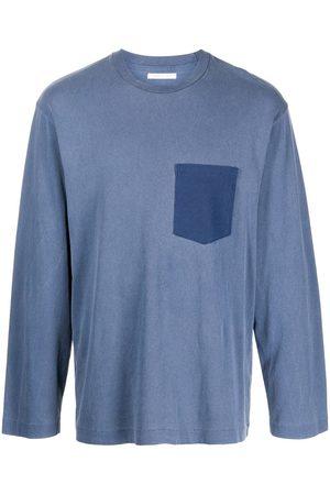 JOHN ELLIOTT Mænd Langærmede - Langærmet T-shirt fra 1992