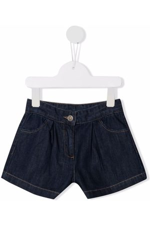 KNOT Piger Shorts - Pilar denimshorts