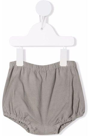 KNOT Allura bloomer-shorts i fløjl