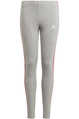 adidas Drenge Træningstights - Essentials 3-Stripes leggings Børn
