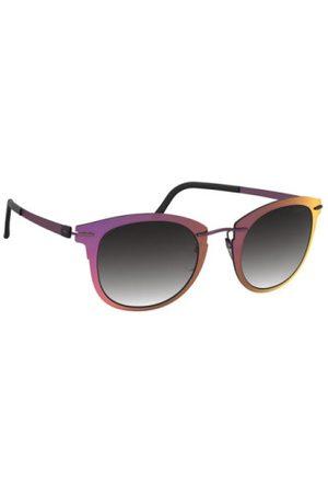 Silhouette Mænd Solbriller - 8171 Solbriller
