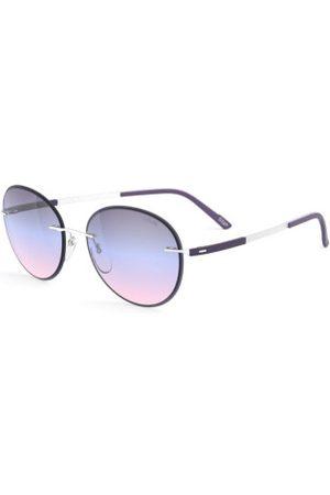 Silhouette Mænd Solbriller - 8720 Solbriller
