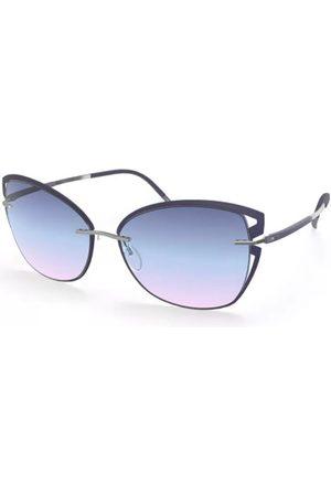 Silhouette Mænd Solbriller - 8179 Solbriller