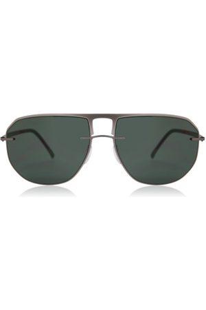 Silhouette Mænd Solbriller - 8704 Solbriller