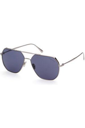 Tom Ford Mænd Solbriller - FT0852 GILLES-02 Solbriller