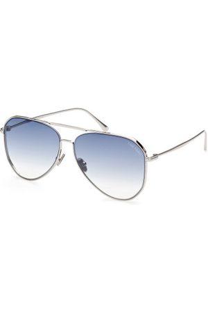 Tom Ford Mænd Solbriller - FT0853 CHARLES-02 Solbriller