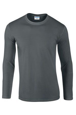 Gildan Langærmede T-shirts 64400