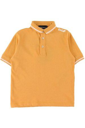 Emporio Armani Poloer - Polo T-Shirt - Yellow