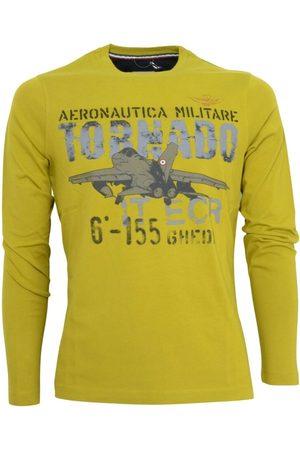 Aeronautica Militare T-shirt con stampa TS1910