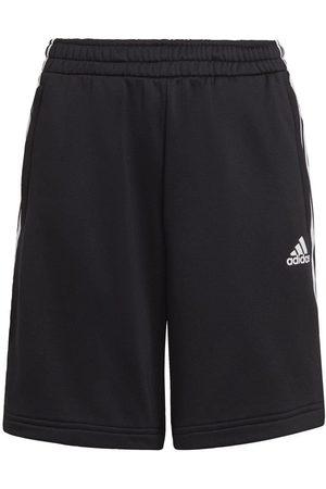 adidas Mænd Shorts - AEROREADY Primegreen 3-Stripes shorts