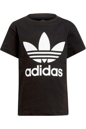 adidas Kortærmede - T-shirt - Adicolor Trefoil - /