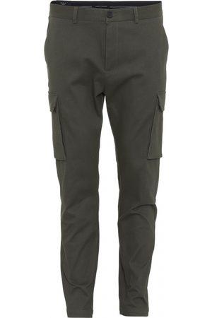 Clean Cut Milano Cargo Pants